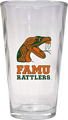 Florida A&M Pint Glass