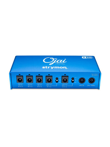 Strymon Ojai R30 Power Supply Expansion Kit