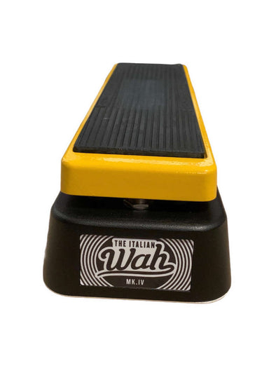 LAA Custom ITALIAN WAH (Yellow)