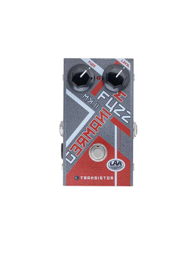 LAA Custom GERMANIUM FUZZ MK2 (Limited Series)