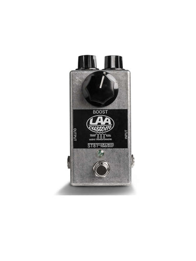 LAA Custom ST81 Power Boost