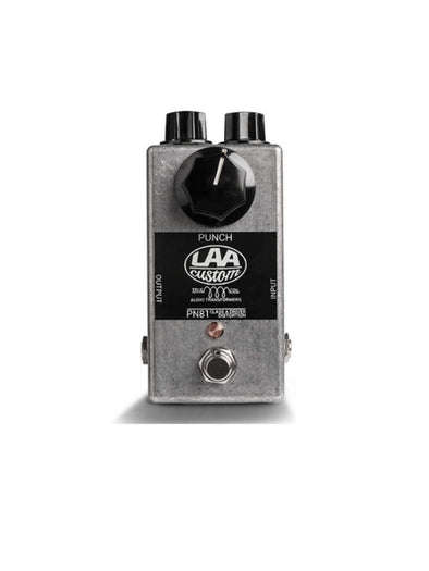 LAA Custom PN81 Distortion