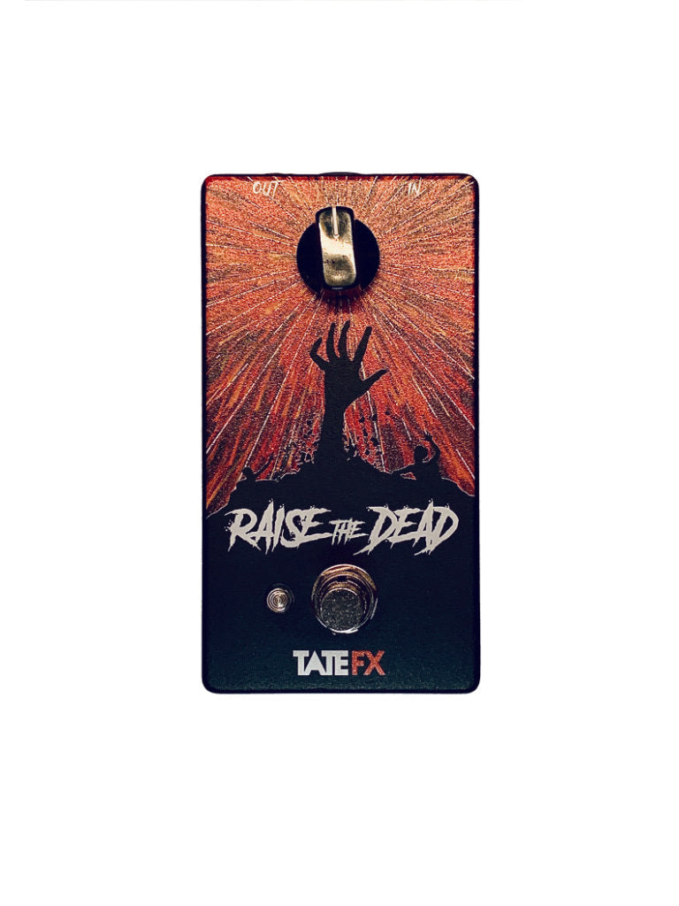 Tate FX RAISE THE DEAD (Germanium Edition)