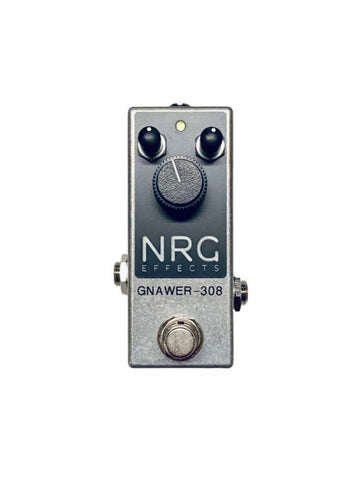 NRG Effects GNAWER-308 Distortion