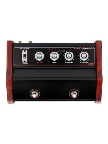 Warm Audio JET PHASER Pedal