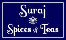 Suraj Spices & Teas