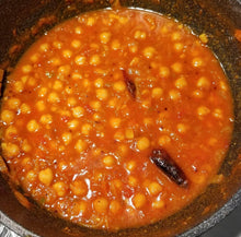 Load image into Gallery viewer, Channa Masala