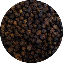 Load image into Gallery viewer, Black Peppercorns, Organic
