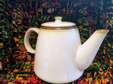 Load image into Gallery viewer, Modern Infuser Teapot