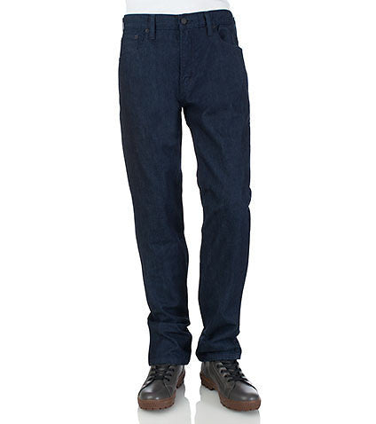 Levis 569 Inky Blue Jeans