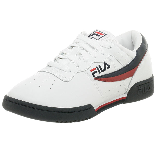 Fila Original Fitness White/Navy/Red
