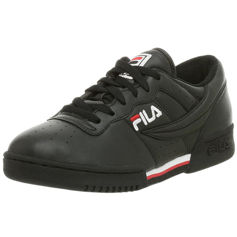 Fila Original Fitness Black/White/Red