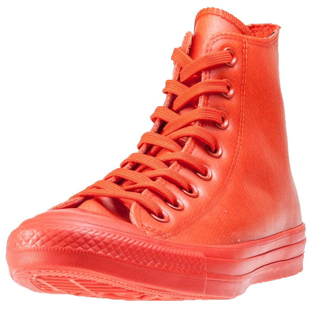 Converse Chuck Taylor All Star High Signal Red