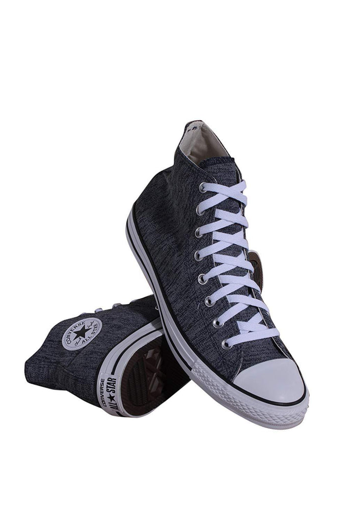 Converse Chuck Taylor All-Star Hi-Top Obsidian/Ash Grey/White (GS)