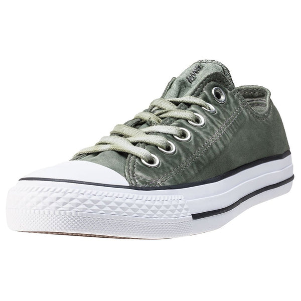 Converse Chuck Taylor All-Star Oxford Olive Submarine/Black/White (GS)