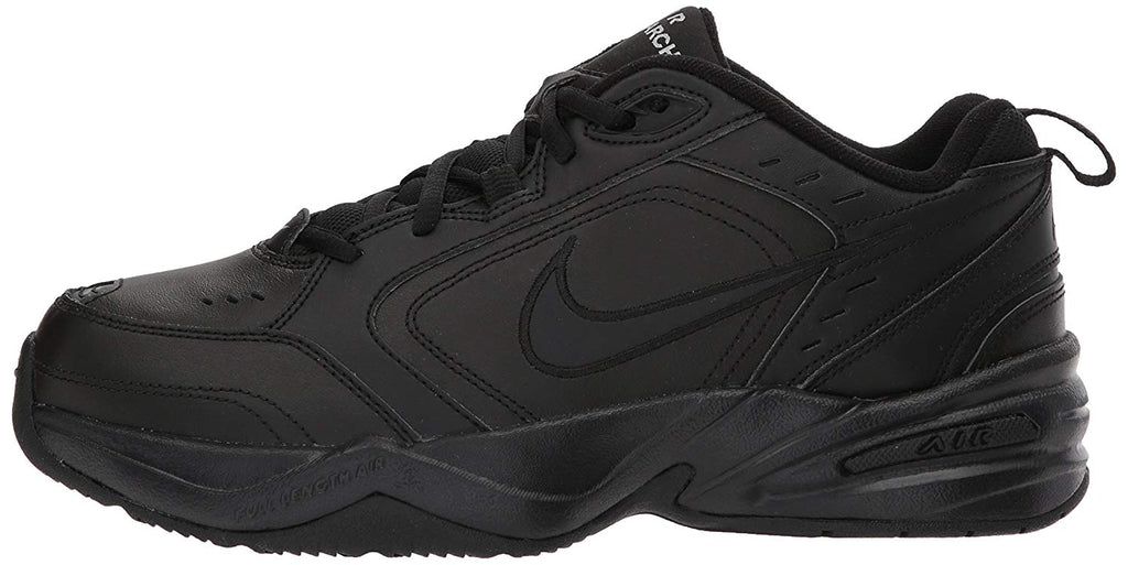 Nike Air Monarch IV Black/Black