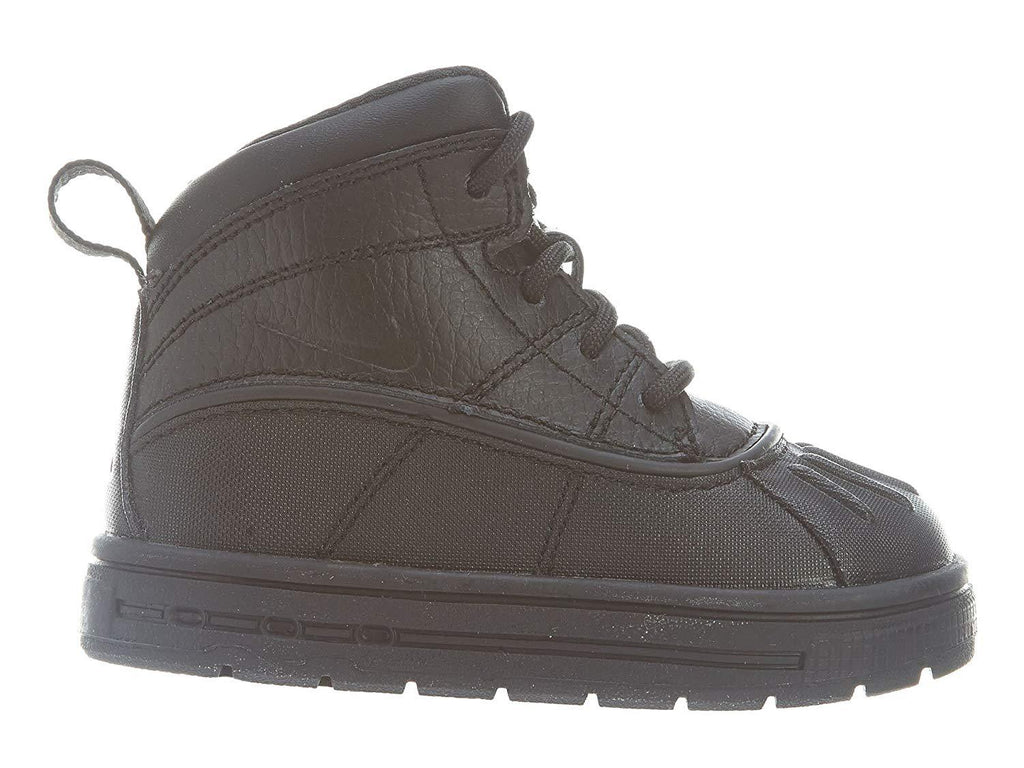 Nike Woodside 2 High Black/Black (TD)