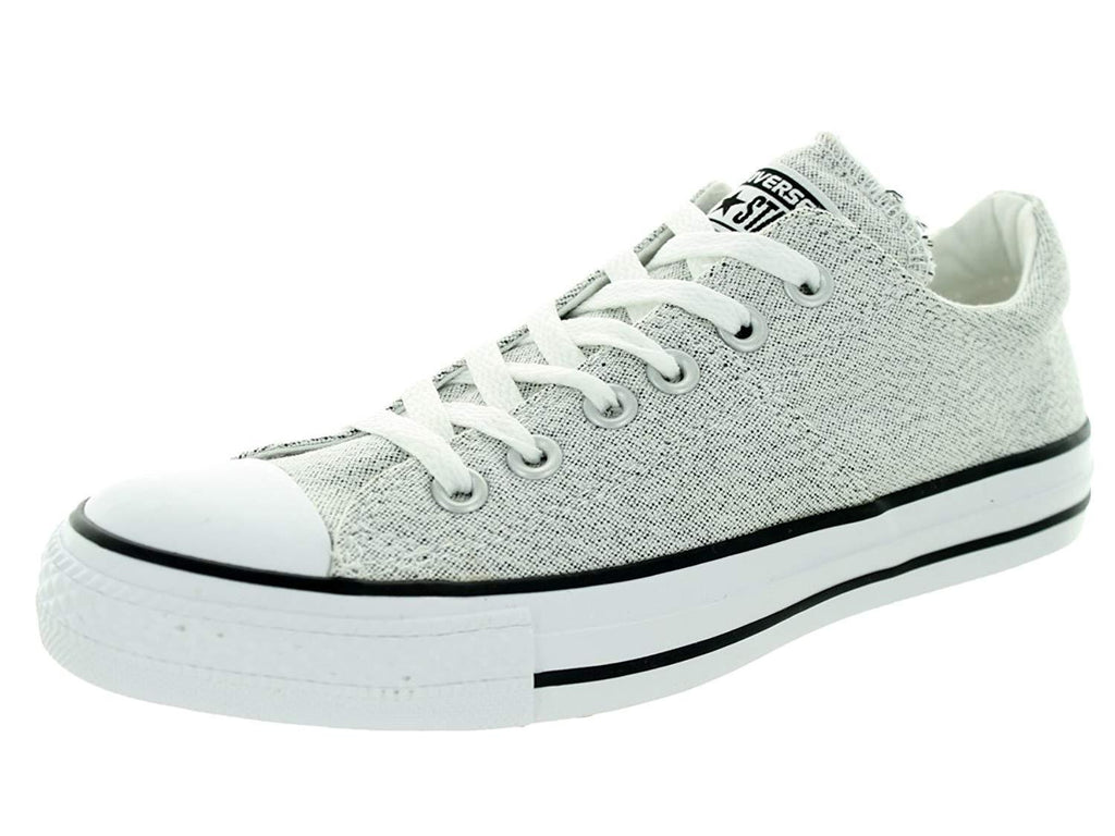 Converse Chuck Taylor All-Star Madison Oxford White/Black/White (WS)