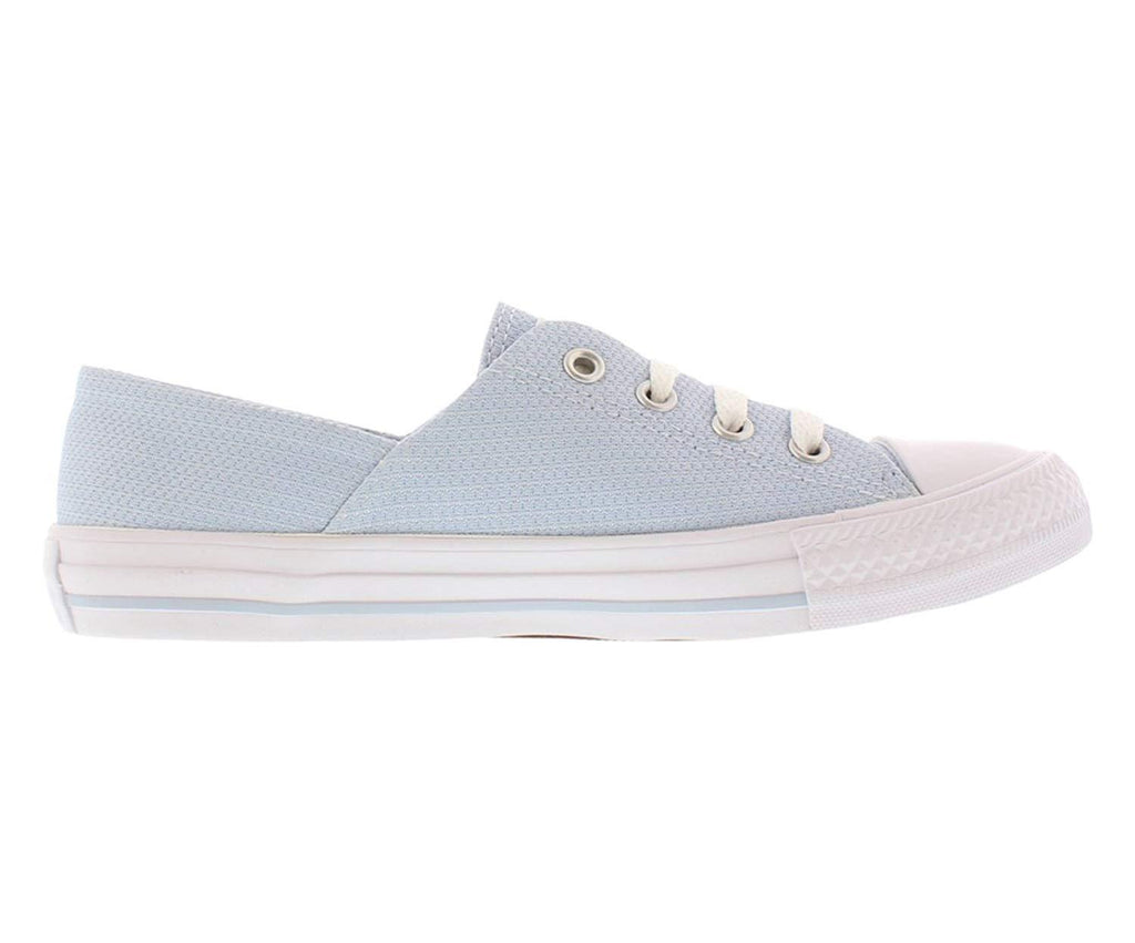 Converse Chuck Taylor All-Star Coral Oxford Porpoise/White/White (WS)