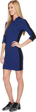 Puma Blue Depths T7 Dress