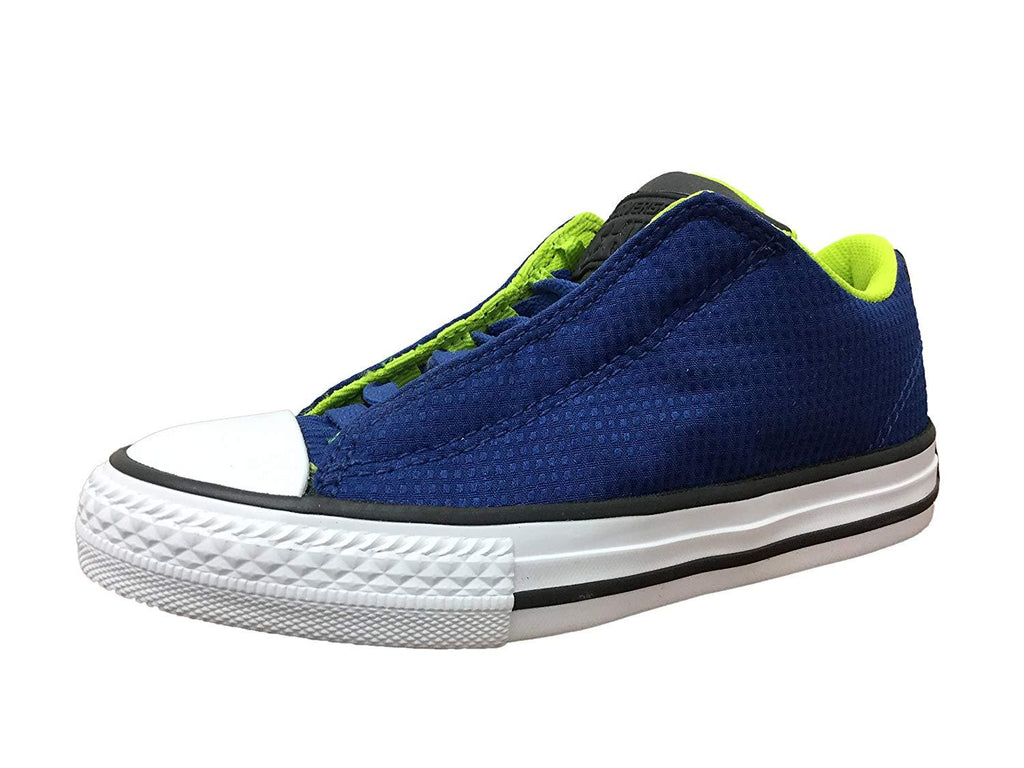 Converse Chuck Taylor All Star Legit Ox Roadtrip Blue/White