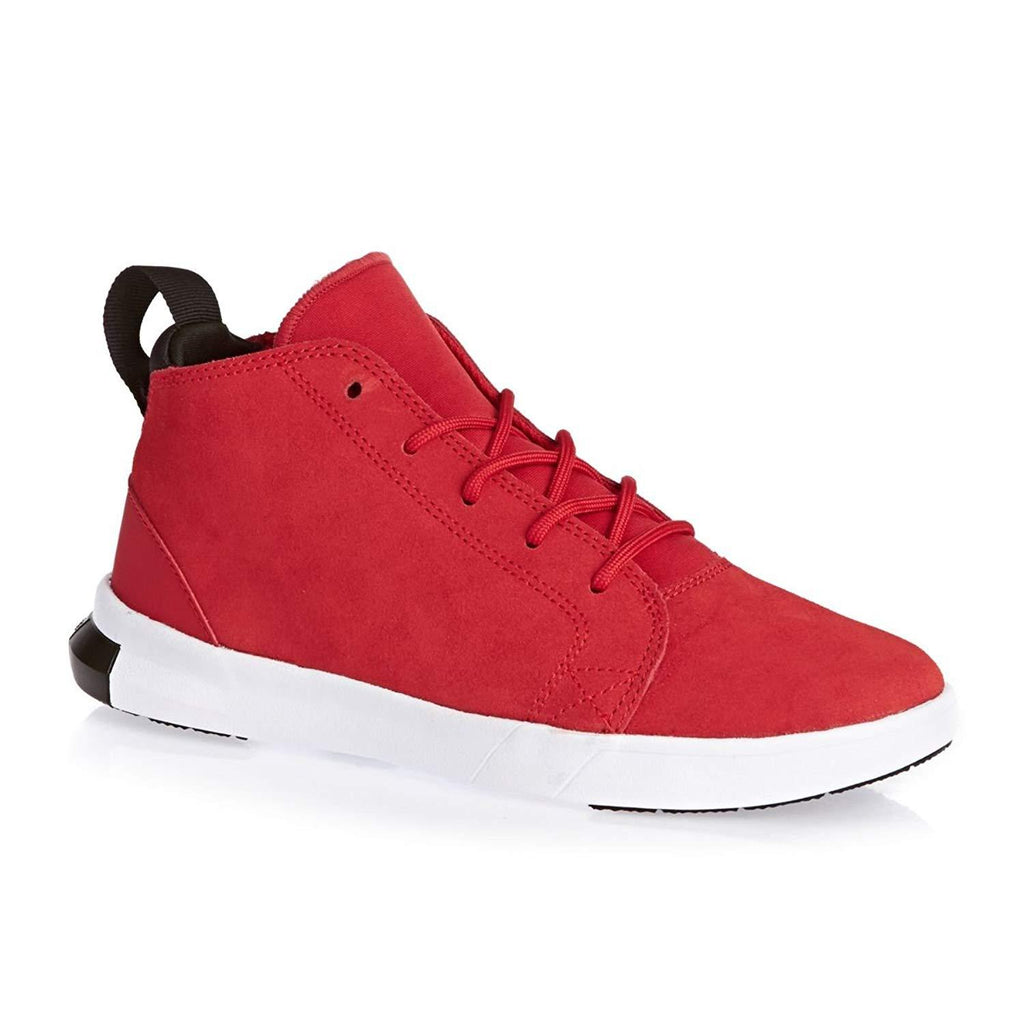 Converse Chuck Taylor All Star Easy Ride Mid Red/Black (PS/GS)