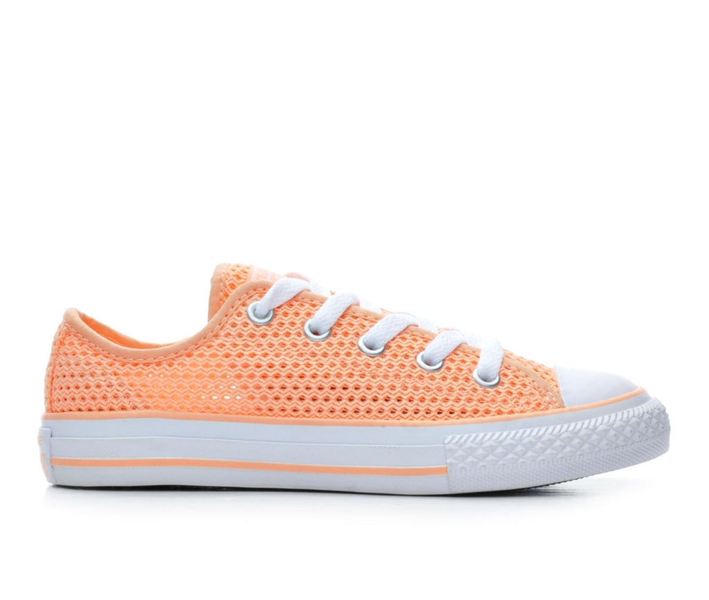 Converse Chuck Taylor All-Star Oxford Sunset Glow/Sunset Glow/White (PS/GS)