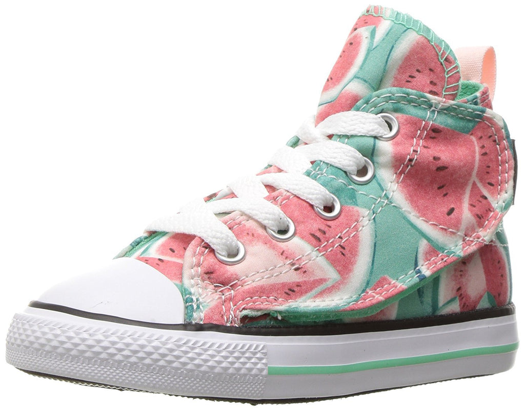 Converse Chuck Taylor All-Star Simple Step Vapor Pink/Green (TD)