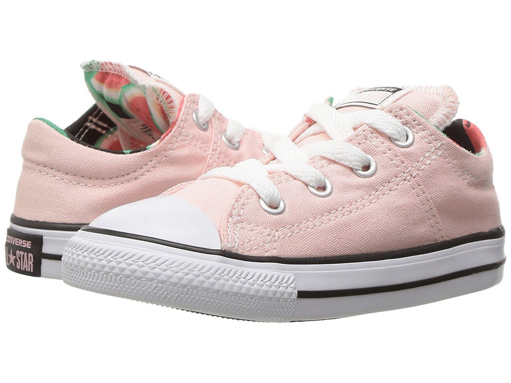 Converse Chuck Taylor All-Star Madison Oxford Vapor Pink/White/Black (TD)