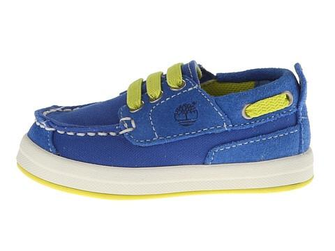 Timberland Cascobay Earthkeeper Oxford Royal Blue/Roy (TD)