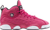 Jordan Jumpman Team II GG Rush Pink/Black (GS)