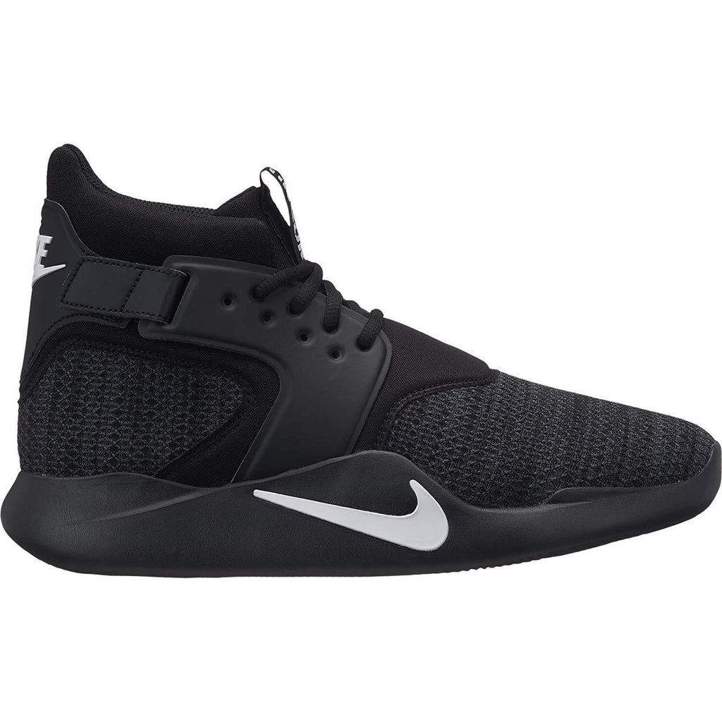 Nike Incursion Mid SE Black/White-Dark Grey