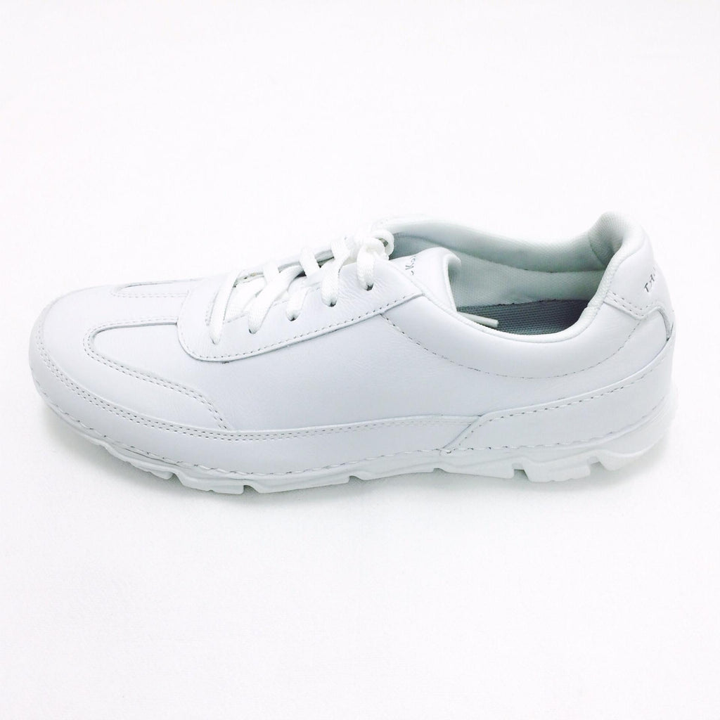 Rockport RT EST T-TOE OX  White/White