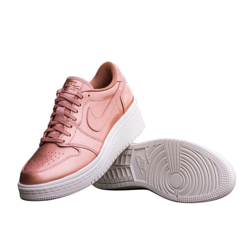 Jordan Retro 1 Low Lifted Metallic Red Bronze (WS)