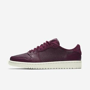 Air Jordan 1 Retro Low NS Bordeaux/Bordeaux-Phantom (WS)