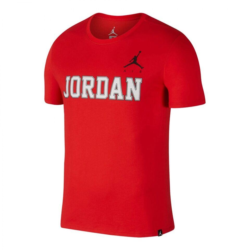 Jordan 3 Graphic Tee Black