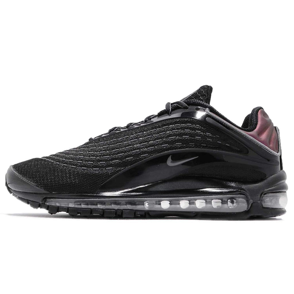 Nike Air Max Deluxe Black/Dark Grey
