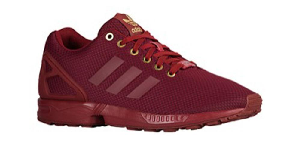 Adidas ZX Fluz Red/White/Gold