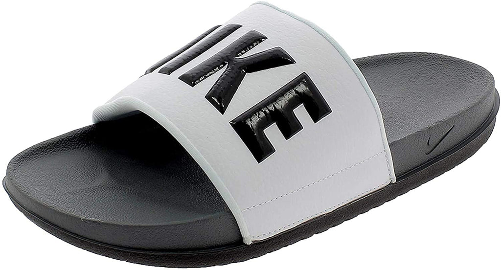 Nike OffCourt Slide Dark Grey/Black White (GS/MS)