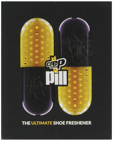 Crep Protect Ultimate Shoe Freshener Pill