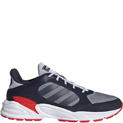 Adidas 90s Valasion Legend Ink/Trace Blue/Active Red (GS/MS)