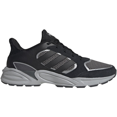Adidas 90s Valasion Core Black/Grey (GS/MS)