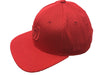 New Era 9Fifty Washington Nationals Jersey Tone Snapback Red