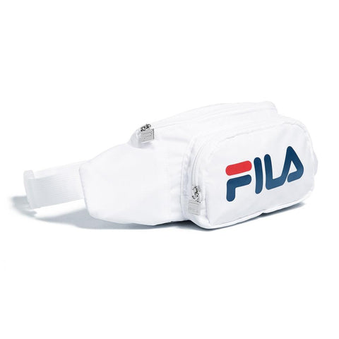 Fila Fanny Pack White/Chinese Red/Peacoat
