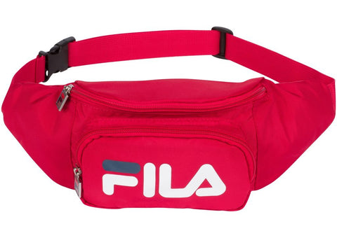 Fila Fanny Pack Chinese Red/Peacoat/White