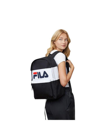 Fila Verty Backpack Black