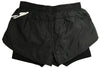 Fila Black Maritza Performance Shorts
