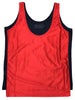 Fila Chinese Red/Peacoat Stefania Tank Top