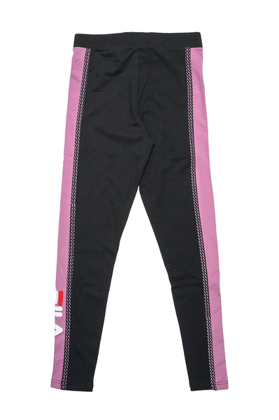 Fila Soni Burnout High Rise Legging Peacoat WS