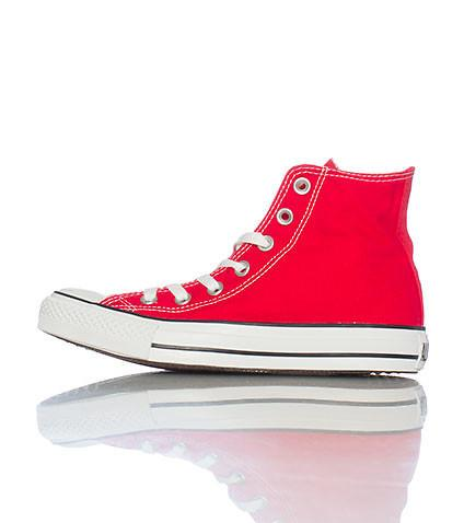 Converse All-Star Hi Top Red